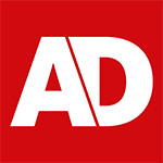 Logo AD | Freelance tekstschrijver Marsha Paans