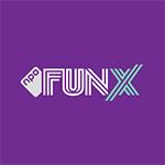 Logo funX | Freelance tekstschrijver Marsha Paans