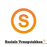 Logo sociale vraagstukken | Freelance tekstschrijver Marsha Paans